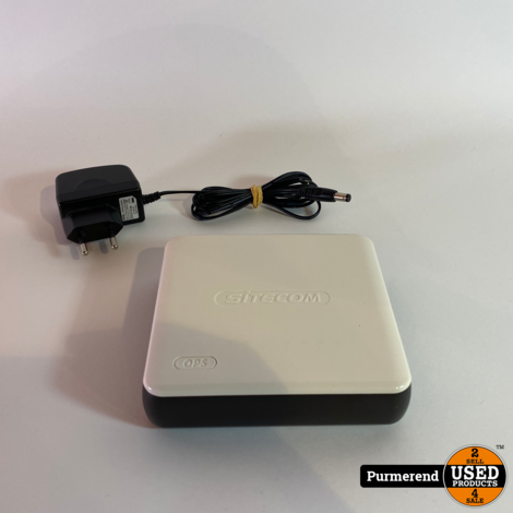Sitcom Router 300N X2 | Goede Staat