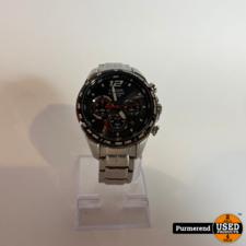 Pulsar Pulsar Chronograph Solar PZ5019X1 Horloge | Gebruikt