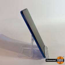 Samsung Samsung Galaxy A50 128GB Blauw   Zeer Nette Staat
