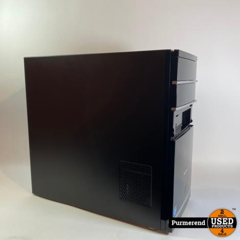 Medion PC MT 14 Desktop PC 4GB Ram 500GB HDD