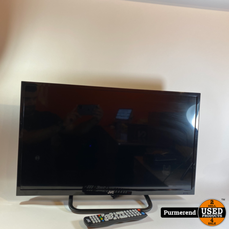 JVC LT-28HA82U 27,5'' TV | Nette Staat