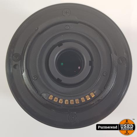 Olympus Zuiko 40-150mm f/4.0-5.6 ED