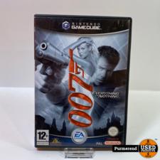 Nintendo Nintendo GameCube Game: James Bond 007 Everything or Nothing