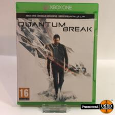 XBOX One Game : Quantum Break