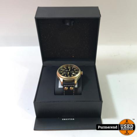 Alpha Sierra Automatics Limited Edition AM5 | Nieuw