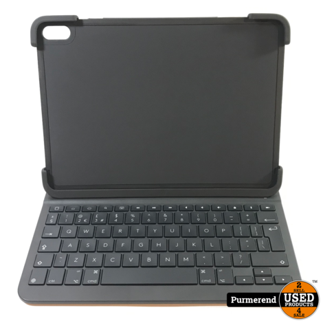 Logitech iPad pro 11'' Toetsenbordcase
