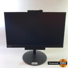 Lenovo 22 Gen3 ThinkCentre 22 Inch Monitor Display Port   Nette staat