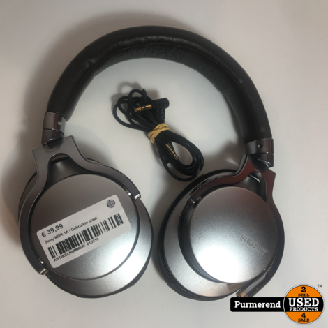 Sony MDR-1A | Gebruikte staat