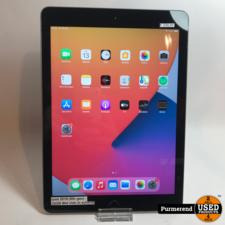 iPad 2018 (6th gen) 32GB Space Grey | Gebruikte staat