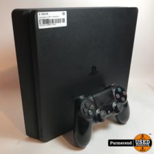Playstation 4 1TB + 1 Controller | Gebruikte staat