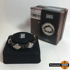 Senggi Bracelets Lima 18cm | Nieuw in doos