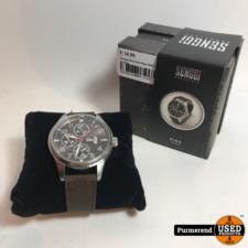 Senggi Bracelets Riga Watch | Nieuw in doos
