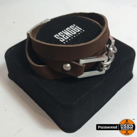 Senggi Bracelets Johannesburg 55cm   Nieuw in doos