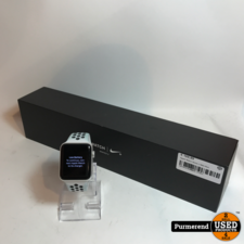 Apple Watch Series 3 Nike Run   Goede staat