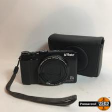 Nikon Coolpix A900   Nette staat
