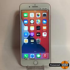 iPhone 7 Plus 128GB Rood   Gebruikte staat