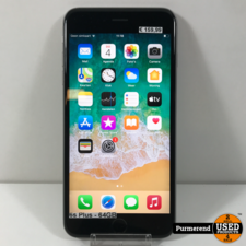 iPhone 6s Plus 64GB Space Grey | Zeer nette staat