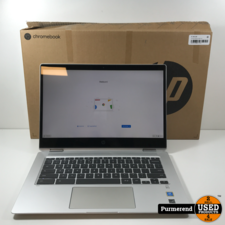 HP Chromebook x360 14 G1 | Goede staat