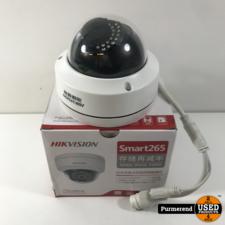HIKVision Smart 265 DS-2CD3145F-i | Compleet in Doos