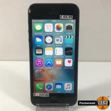iPhone 5 32GB Zwart   Gebruikte staat