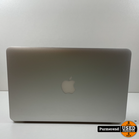 Macbook Air 11'' Early 2015 i5 1.6 4GB Ram 128GB SSD | Nette Staat