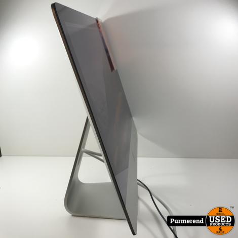 iMac 21,5'' Late 2012 i5 2,7 GHz 8GB Ram 500GB HDD
