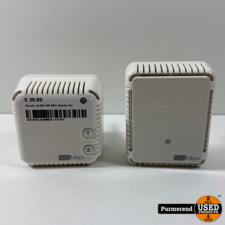 Devolo Devolo dLAN 500 WiFi Starter Kit