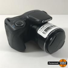 Canon PowerShot SX432 IS