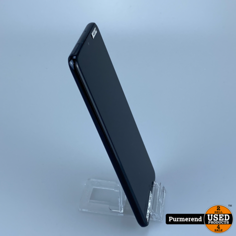 Samsung Galaxy S20+ 5G 128GB   Nette staat