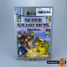 Nintendo Game Cube Game : Super Smash Bros Melee