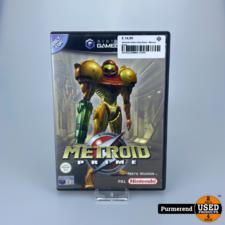 Nintendo Game Cube Game : Metroid Prime
