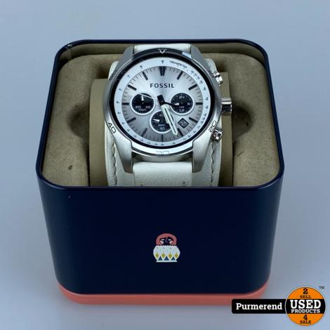 Fossil CH-2592 Horloge