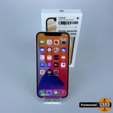 iPhone 12 64GB Wit   Nieuwstaat