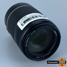 Canon Canon EF-S Lens 55-250mm 1:4-5.6