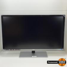 AOC AOC U3277FWQ 32 inch 4K Monitor | Nette staat