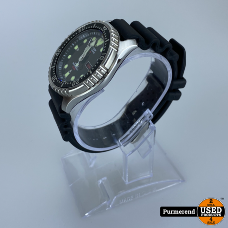 Citizen 8203-S034124 Promaster Aqualand