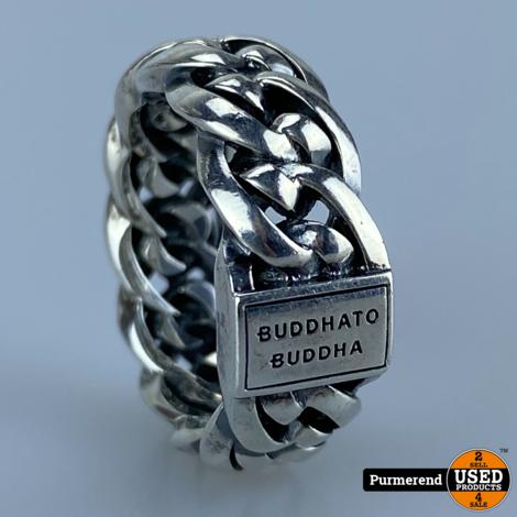 Buddha To Buddha Nathalie Small Ring Maat : 18