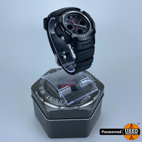 G-Shock AWG-101 heren horloge