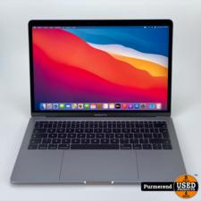 Apple MacBook Pro 13 inch 2017 | i5 - 8GB - 128GB