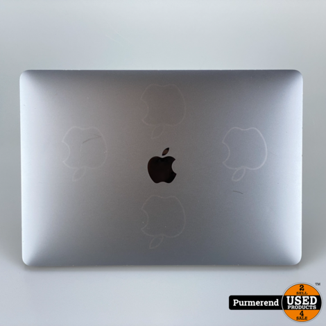 MacBook Pro 13 inch 2017 | i5 - 8GB - 128GB