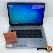 HP ProBook 470 G0