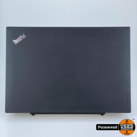 Lenovo Thinkpad T470 i5 8GB Ram 256GB SSD
