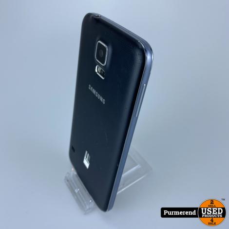 Samsung Galaxy S5 Neo 16GB Zwart | Gebruikt