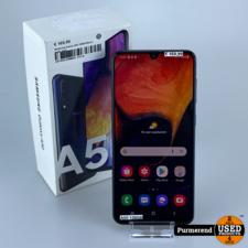 Samsung Samsung Galaxy A50 128GB Black | Nette staat