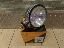 6 inch Caferacer lampen ll Nieuw