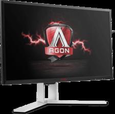 AOC AG241QG 24 inch Quad HD G-Sync 165Hz gaming monitor || Zgan
