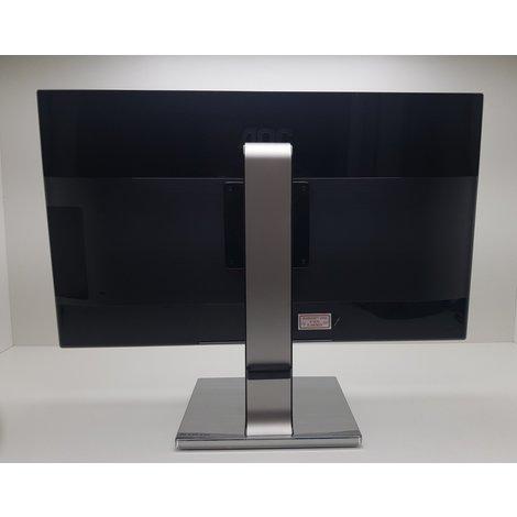 AOC U2777PQU 4K IPS Monitor || Gebruikt