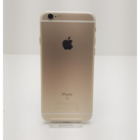 Apple iPhone 6S 16GB gold || nette staat