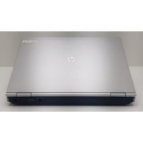 HP EliteBook 8460p i5 4GB 256GB HDD Laptop || Gebruikt