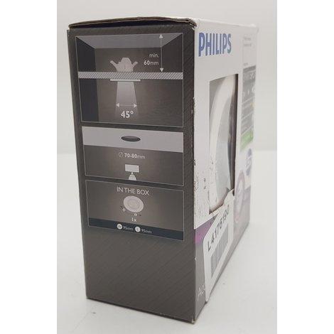 Philips smartspot 1x 3W 230V white || nieuw